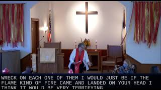 Every Day is a Party! – Worship 5/23/2021