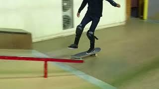 ガールズスケーター山脇青空SkateClipvol,5