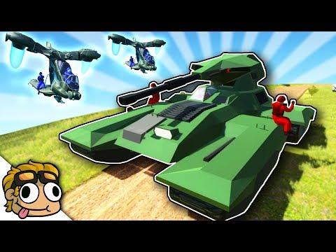 NEW Secret Update!? Planes vs Battleships, NEW Secret Chopper