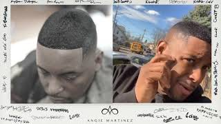 Angie Talks To DJ Self About His New Hairline