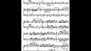 Por una Cabeza - Tango (piano solo) Carlos Gardel