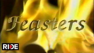"Birdhouse Skateboard's First Video (1992) - ""Feasters"""