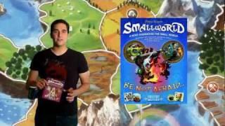 Spielerleben - Folge 3: Small World