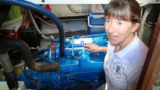 Cleaning Your Marine Diesel Engine 101