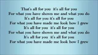 John Newman - Tribute with lyrics