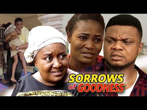 Sorrows of Goodness Season 1 - Ken Erics 2018 Latest Nigerian Nollywood Movie Full HD