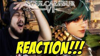soulcalibur vi tira reaction - मुफ्त ऑनलाइन