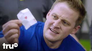 Big Trick Energy - Wes Pulls Off Big Tricks While Trying to Be Healthy (Clip) | truTV