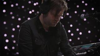 Trentemøller - My Conviction (Live on KEXP)