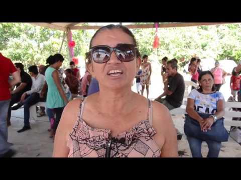 VÍDEO: DR. NEIDSON PARTICIPA AÇÃO SOCIAL NA RESEX DO RIO OURO PRETO