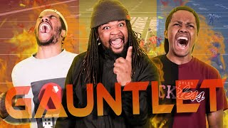 Another INTENSE Gauntlet! Who Will Come Out The Winner?! (Madden Beef Ep.37)