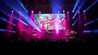 Basement Jaxx - In The Hot Box - Mexico City - Oct 13th 2012