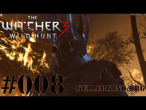 The Witcher 3 [HD|60FPS] #008 Hexenjagd am Scheideweg ★ Let's Play The Witcher 3
