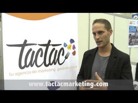 Tac Tac en Focus Business 2014