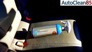 AUTO INNENRAUM REINIGEN / Koch Chemie Multi Interior Cleaner / Cockpit auffrischen