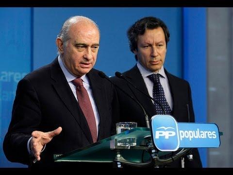 Jorge Fernández: Vamos a modificar el código de circulación