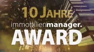 immobilienmanager Award 2018 – Siegerinterview Finanzierung: CA Immobilien Anlagen AG