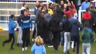 Two years ago today Pools completed their Great Escape memories that can