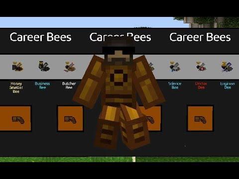 Career Bees Spotlight Part 1