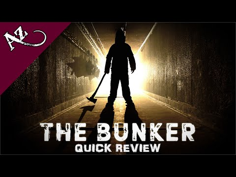 The Bunker - Quick Game Review video thumbnail