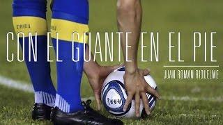 Juan Román Riquelme - Todos los goles de Tiro Libre HD