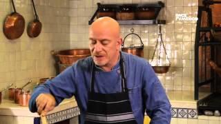 Tu cocina - Mantarraya al achiote