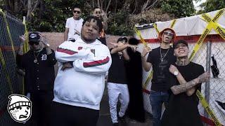 Gera MX, Jay Romero   Si Preguntan Por Mi Feat. MC Davo, Santa Fe Klan, Akapellah Y Neto Peña