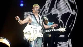 Depeche Mode - Little Soul, Phoenix AZ 08-23-09
