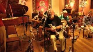 New Black Eagle Jazz Band - Nothing Blues