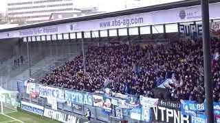 preview picture of video 'FC Hansa Rostock Fans (Lieder + Fangesänge)'