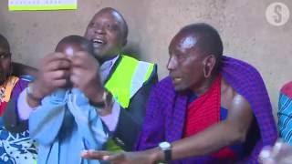 Hosting President Uhuru Kenyatta | Kholo.pk