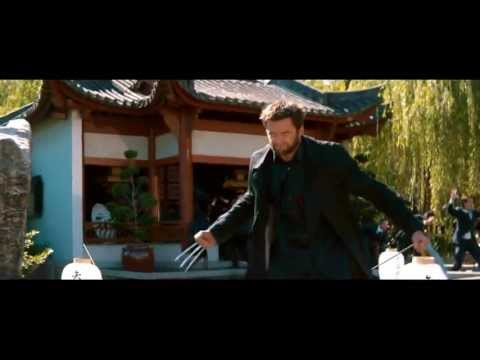 The Wolverine (Featurette 'A Ronin Story')