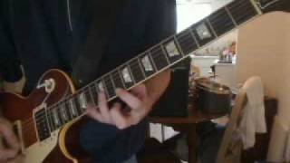 Not My Time 3 doors down (cover) tutorial