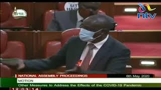 MPs Junet Mohamed, John Mbadi dares President Uhuru's Government to Resign