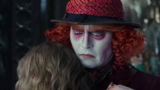 Disneys Alice Through The Looking Glass Bonus - The Mad Hatters Costume