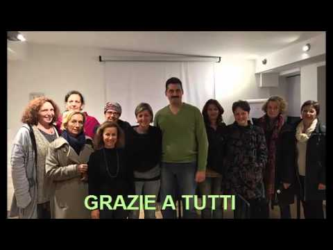 Роман Гирейло и участники базового курса (Милан)