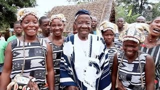 D Todo - Cultura africana