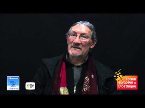 Vidéo de Philippe Choulet