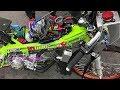 Download Lagu DAHSYAT!! Honda Sonic Mesin Injeksi Turbo 350cc 6,6detik 201m Drag Bike Thailand Tercepat Mp3 Free