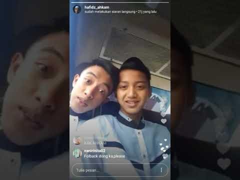 mp4 Instagram Hafidzul Ahkam, download Instagram Hafidzul Ahkam video klip Instagram Hafidzul Ahkam