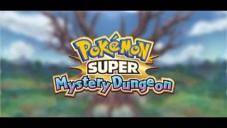 Pokemon Super Mystery Dungeon - Tree of Life Remix