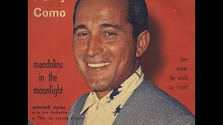 Perry Como - It Could Happen to You  (Saturday Night with Mr C)  (12)