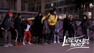 Legendury Beatz Present: AfroDance Cypher #3 – DETTY BOUNCE