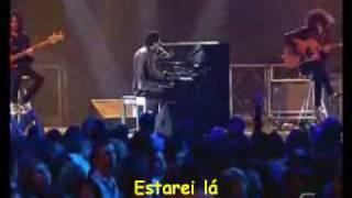 Lenny Kravitz - I'll be Waiting ( Tradução)