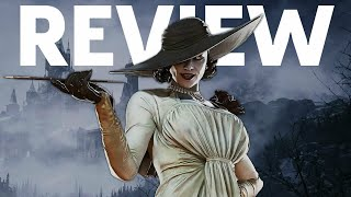 Resident Evil Village Video Review by GameSpot