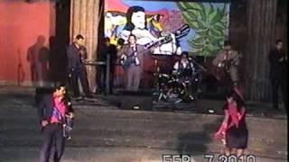 preview picture of video 'Muestra de Cueca Urbana - 3º Festival de la Canción de Lo Espejo 2010'