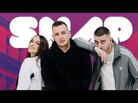 DJ Gimi-O ft. Xexi x Florentina - Snap