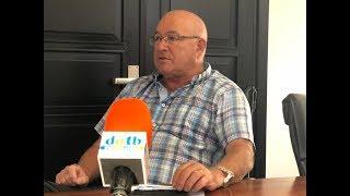 dotb Navarro anuncia que no será candidato en #Abadiño 26-09-2018