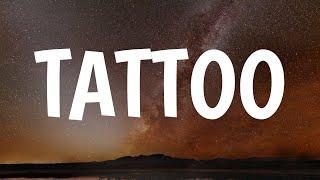 Tommy Lee Sparta - Tattoo (Lyrics)