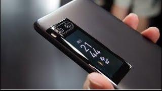 Top 5 Smartphones With Unique Concepts